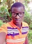 sawadogo abdoul fataw, 24  , Ouagadougou