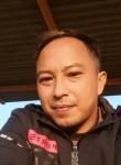 Dede Rama, 37  , Majalengka