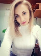 Tatyana, 31, Russia, Omsk