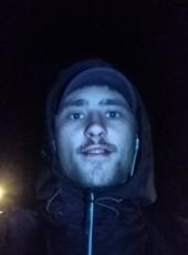 Roman, 23, Russia, Sarov