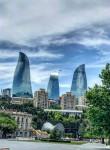 Axmud, 25, Baku