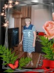 Galina, 64, Anapa