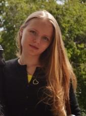 Natalya, 25, Russia, Tyumen