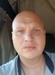 Roman, 32  , Tobolsk