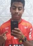 Eduardo, 21  , Rio de Janeiro