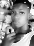 Ali baldé, 20  , Abidjan
