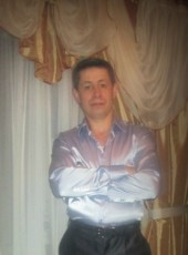 Leontiy, 44, Belarus, Hrodna