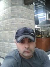 Araz, 40, Russia, Moscow