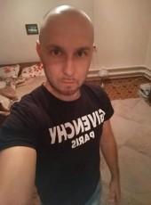 Sergey, 33, Ukraine, Luhansk