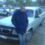 Dima, 35  , Horlivka