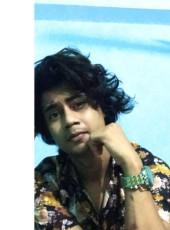 Ashish, 20, India, Ranchi