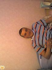 Evgeniy Yankovskiy, 38, Russia, Omsk