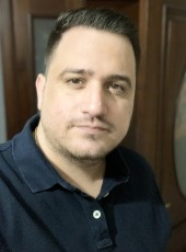 Miguel, 30, Venezuela, Caracas