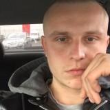 Andrey voldvork, 24  , Piotrkow Trybunalski