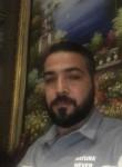 Khaled, 37, Aleppo