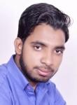shahnawaz alam, 22  , Aligarh