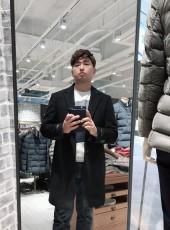 Tonychoi, 37, Republic of Korea, Busan