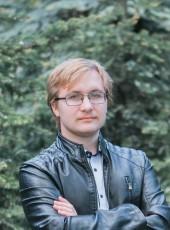 Aleksandr, 18, Russia, Yelets