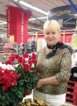 Natalia, 69  , Komsomolsk-on-Amur