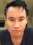 paul zelang., 28 лет, Dimāpur