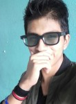Isaac Jr, 21  , Guatemala City