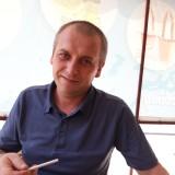 Andrey , 43  , Skarzysko-Kamienna