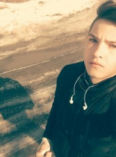 slava, 18, Қазақстан, Астана