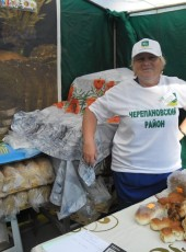 Tamara , 57, Russia, Novosibirsk