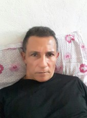 EUDES, 38, Brazil, Rio de Janeiro