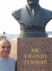Ivica, 49, Croatia, Split