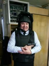 sergey lapshin, 40, Russia, Moscow