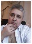 vladimir, 58, Saint Petersburg