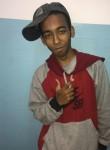 emanoel, 20, Sao Vicente