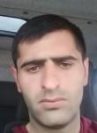 Vartan, 27, Moscow