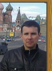 roman, 46, Russia, Moscow