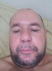 Cidney silva , 42, Brazil, Limeira