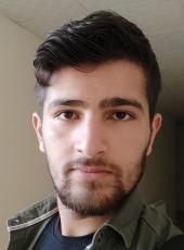 Enes, 21, Turkey, Sanliurfa
