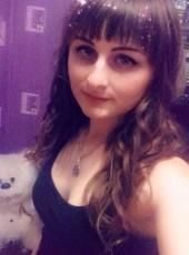 Olka, 21, Russia, Voronezh