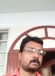 Kumar, 39, Chennai