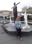 Людмила, 55  , Chervonohrad