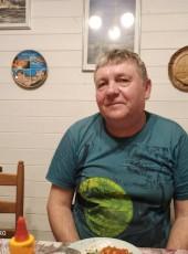 Villman, 54, United Kingdom, London