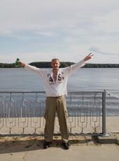 Serzh KnYazev, 40, Russia, Nizhniy Novgorod