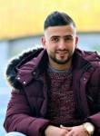Ayman, 25  , Qalqilyah