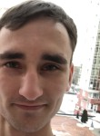 Danil, 21, Moscow