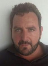 Ακις, 46, Greece, Athens