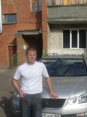 aleklandr, 42, Russia, Kemerovo