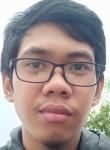 Karnma, 26, Jakarta