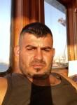 Tuncay bozkurt, 35  , Nouadhibou