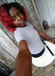 yembi cohen, 20, Libreville