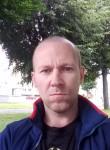Aleksey, 40  , Chernyakhovsk
